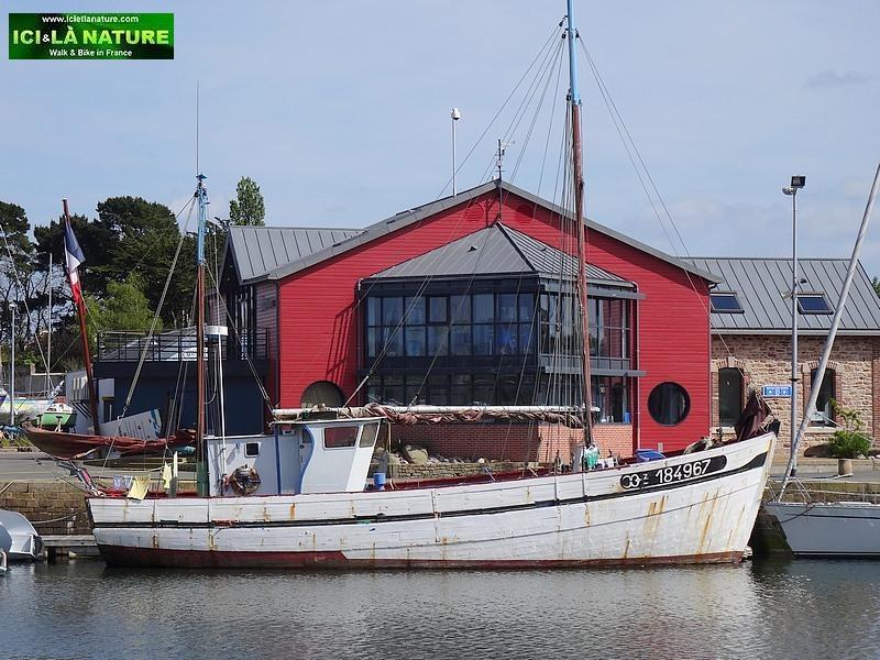 01-paimpol brittany coast france