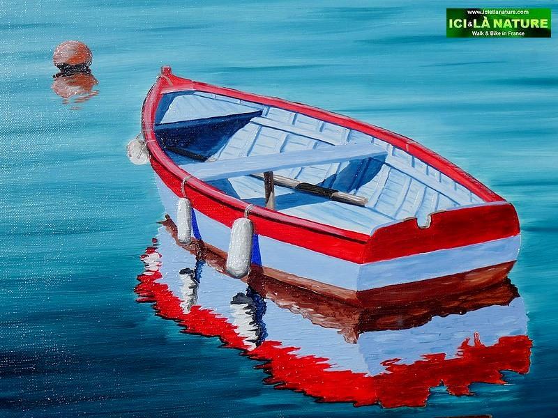 19-beautiful marine painting brittany coast