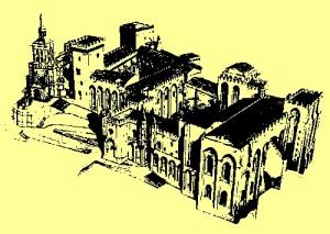 41-pope palace avignon