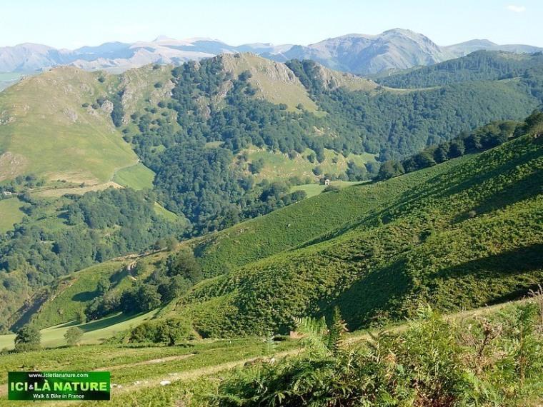 51-montagnes basques pyrenees atlantiques