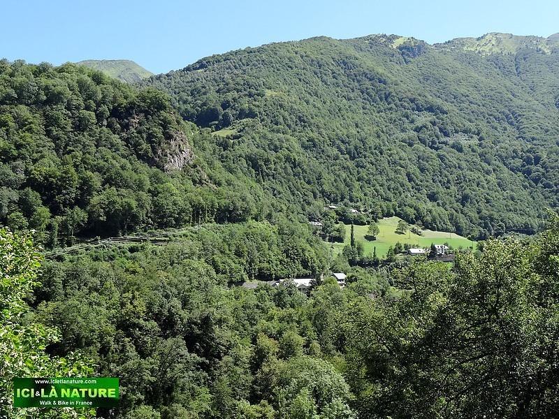 53-tour de france 2014 landscape pyrenees