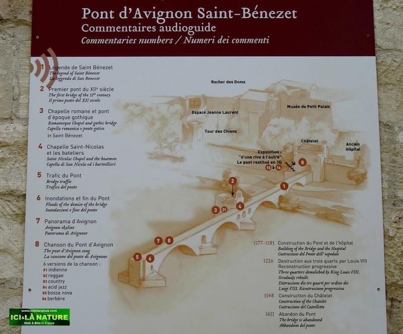54-pont avignon saint benezet