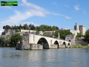 60-Pont avignon bridge