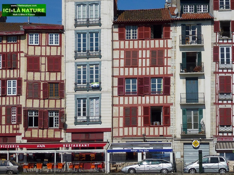 65-bayonne basque country