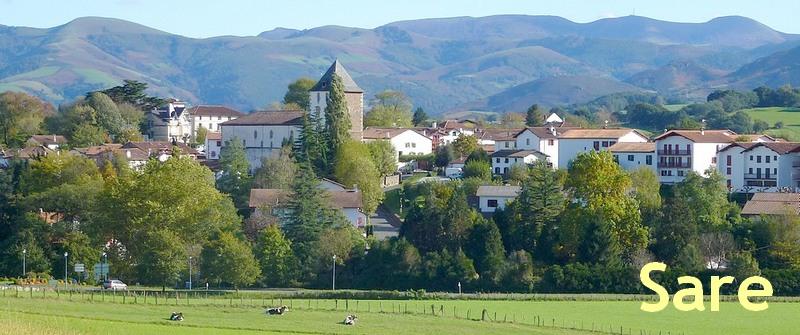 72-sare basque country
