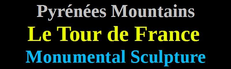 le tour de france dans les Pyrenees