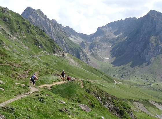 pyrenees tourmalet
