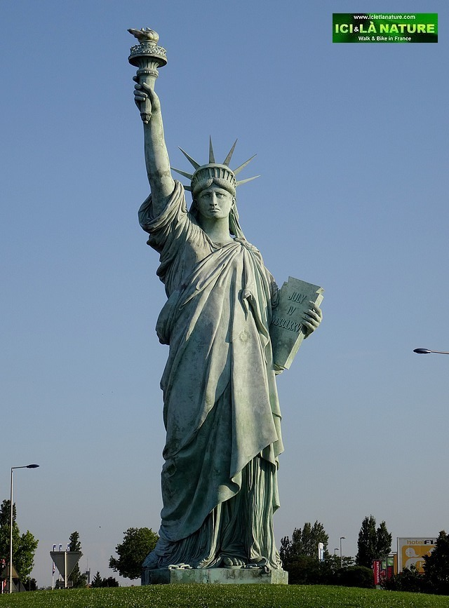 01-statue of liberty france colmar