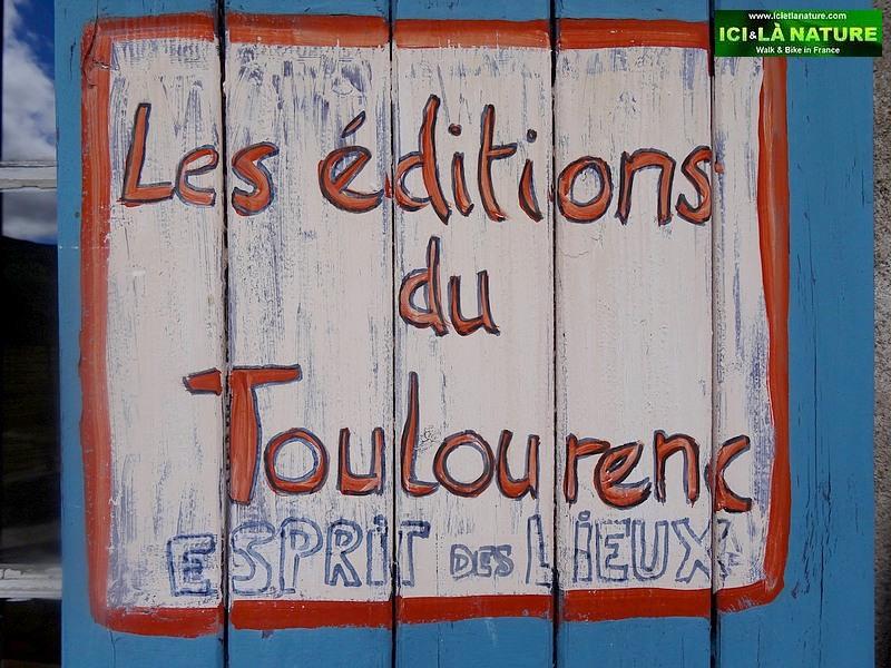 20- les editions du toulourenc brantes
