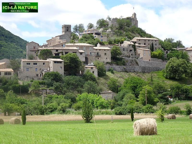 30-reilhanette vaucluse village