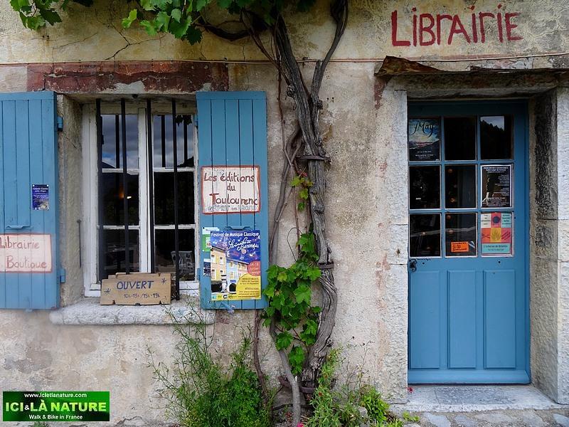 31-librairie les editions du toulourenc brantes vaucluse