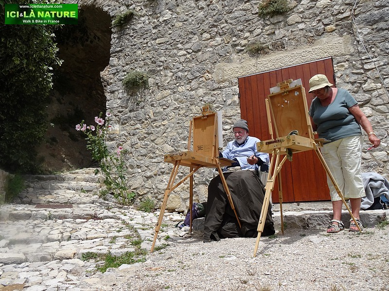 34-peintres provence vaucluse