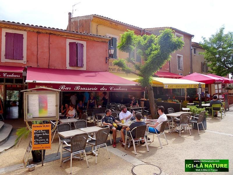 53-village provence rousillon