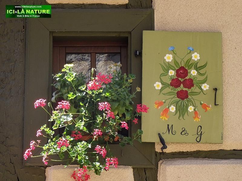 58-bergheim route des vins alsace