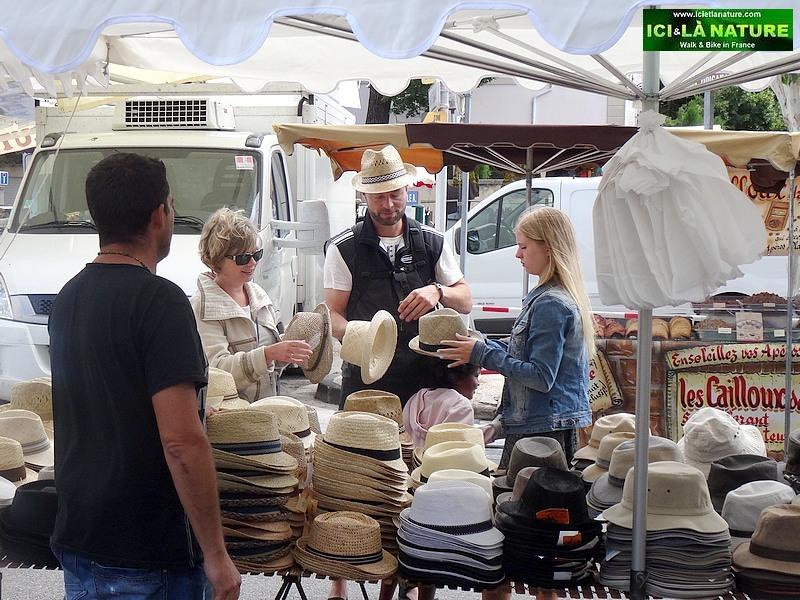 19-provence market france travel