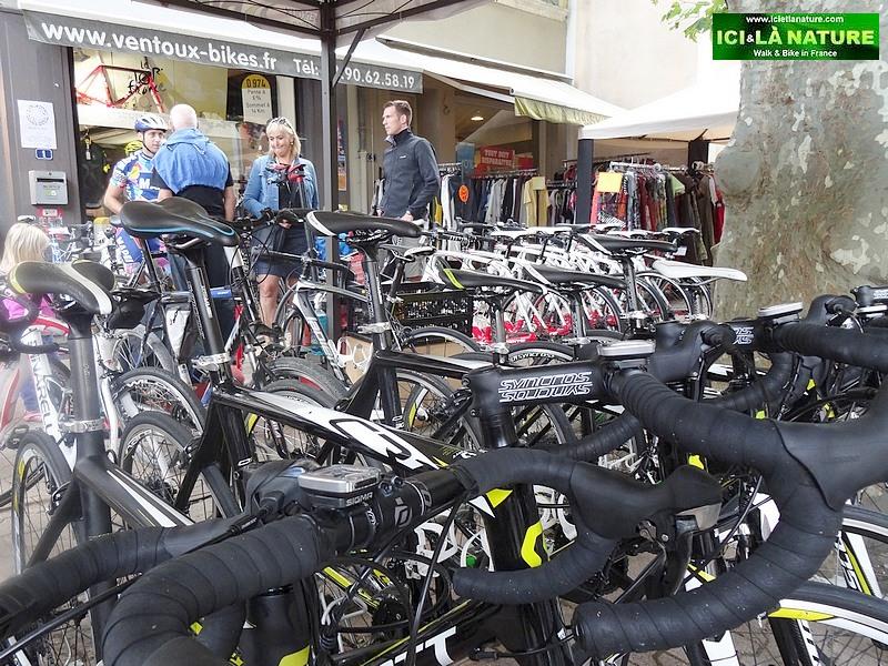 34-provence ventoux bikes