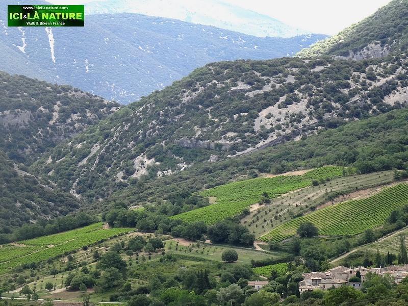 54-france mountain landscape mont ventoux