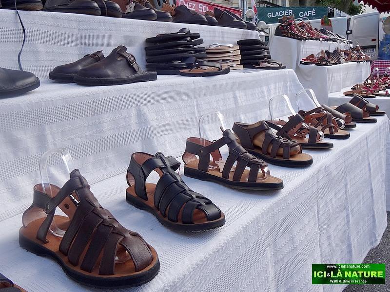 59-provence market shoes