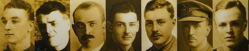 07-england in war 1914-1918