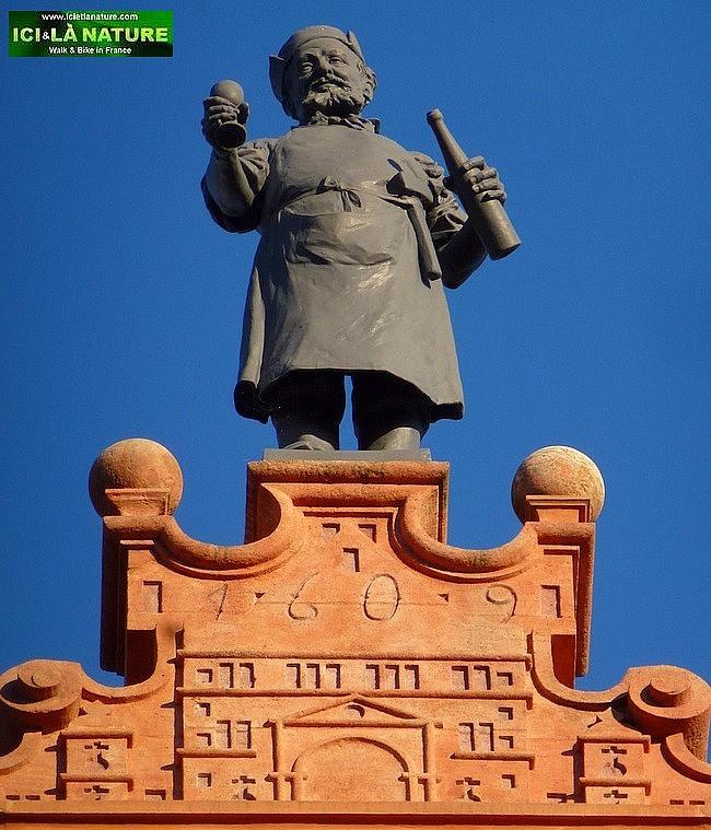 29-statue colmar
