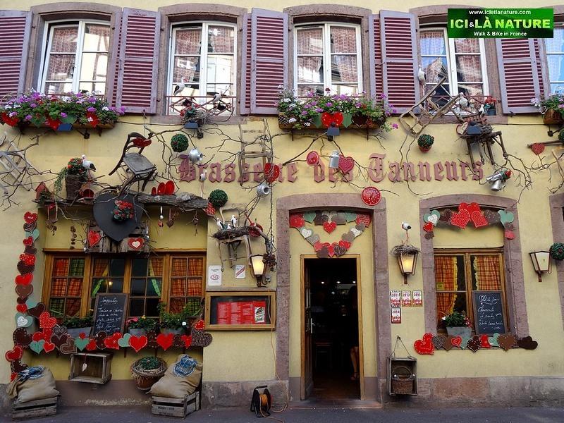 44-brasserie de tanneurs colmar restaurant