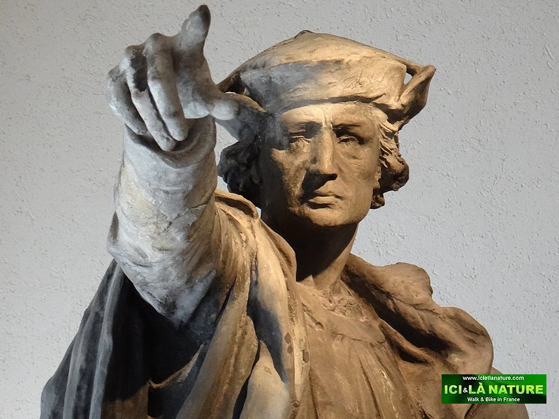 69-christopher columbus statue picture