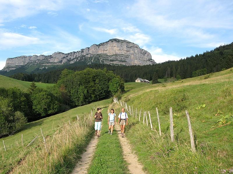 01-french alps - the chartreuse hiking tour - photo alain lenfant - Copie