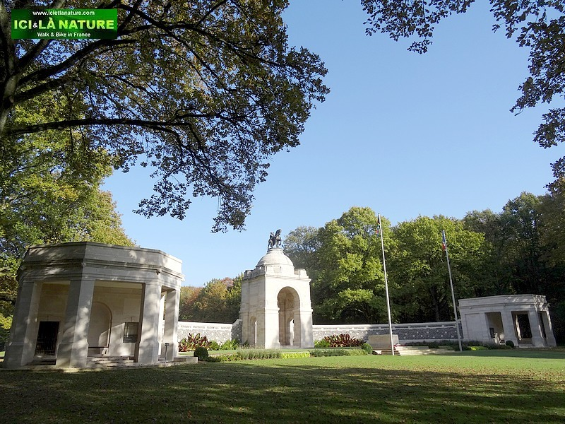 30-south africa 1914-1918 in france delville wood