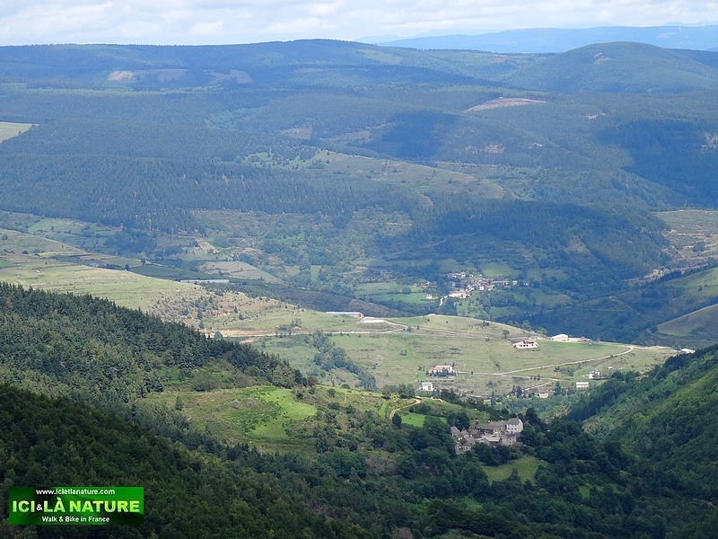 34-walking the cevennes landscapes