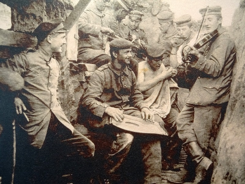 45-canada in first world war 1914-1918 somme battles