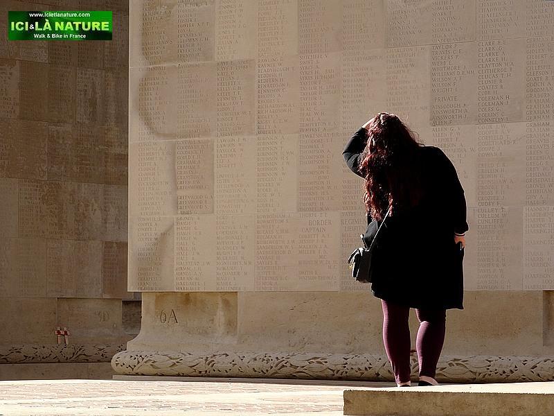 48-bristish memorial in france battle somme gret war 1914-1918