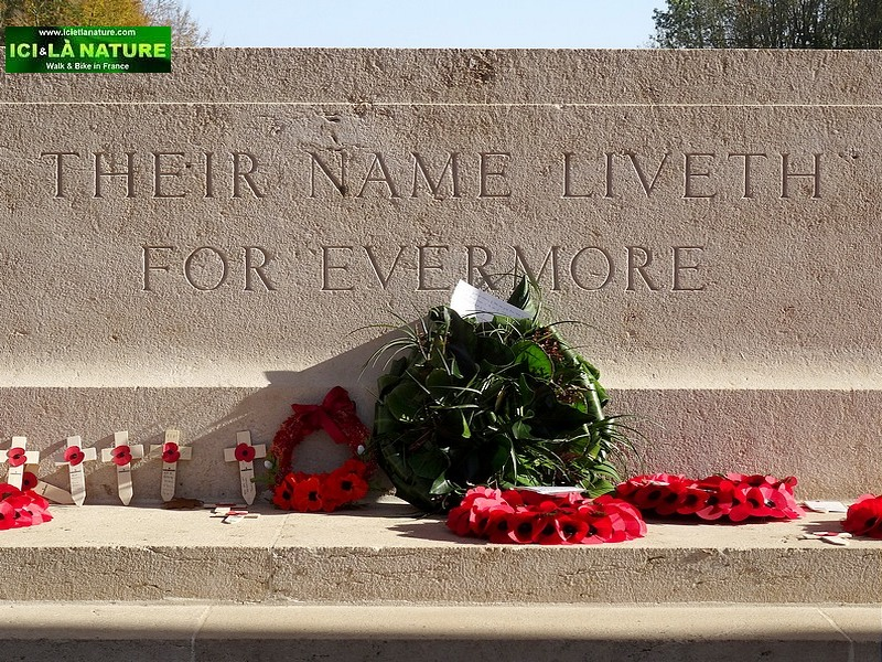 52-their name liveth evermore british soldiers