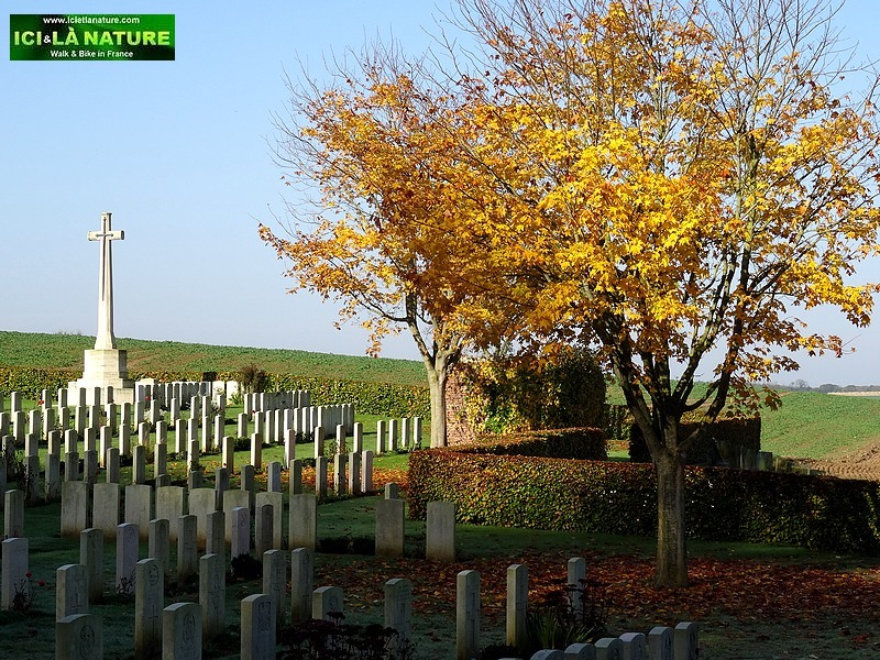 56-commonwealth cemeteries france battlefields