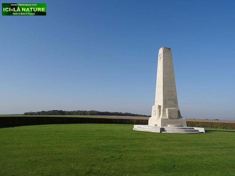 57-new zealand memorial somme france war