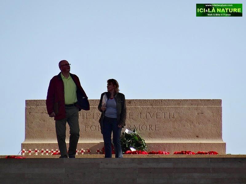 63-first world war remembrance trail british memorial