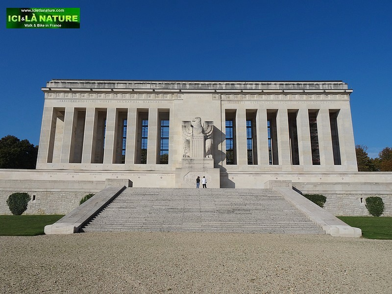 64-chateau thierry american monument first world war 1914-1918