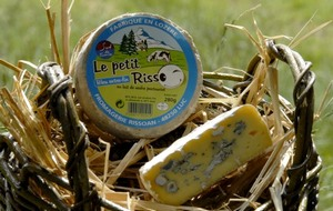 81- mountain cheese france