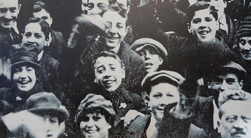 86-paris armistice great war 1914-1918