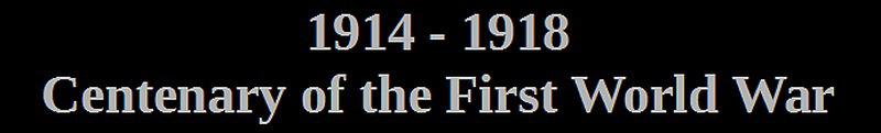 australia-centenary-of-the-first-world-war-1914-1918