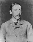 Robert Louis Stevenson young 1879