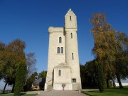 ulster tower france