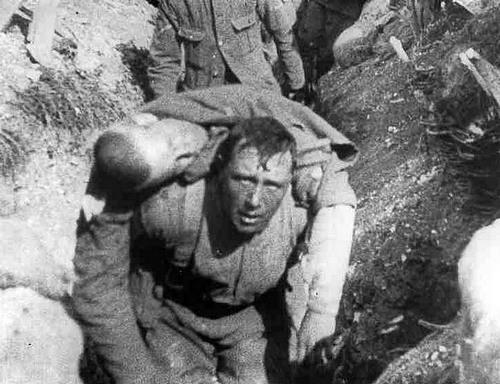 war 1914-1918