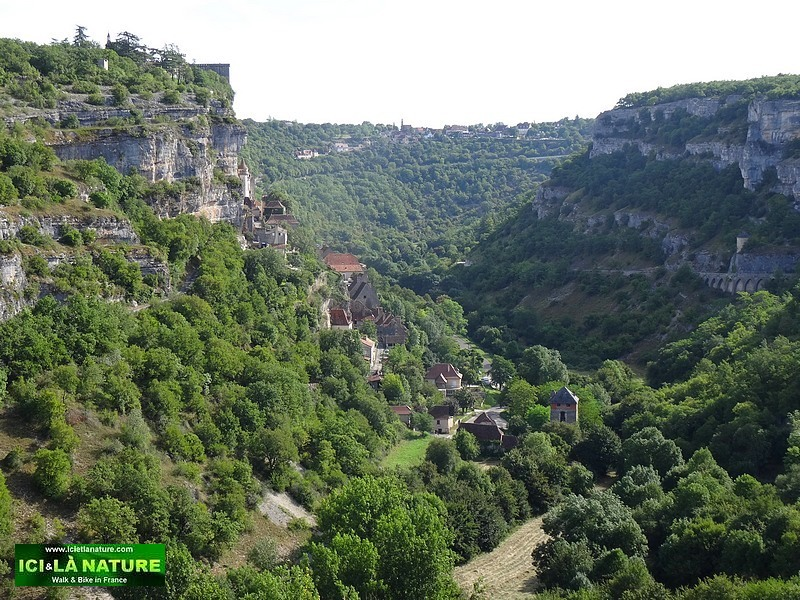 04-walking holidays in france rocamadour perigord