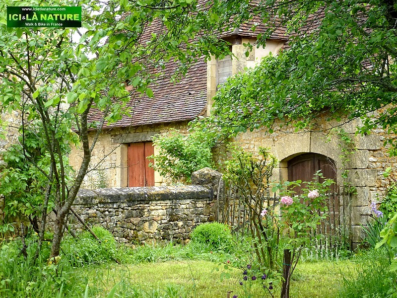 08-house sale perigord france