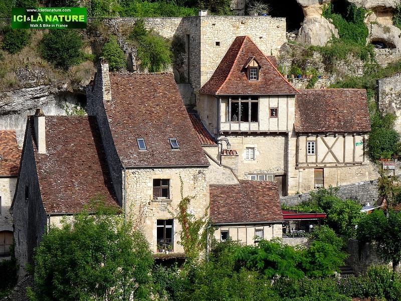11-france great walking holidays perigord rocamadour