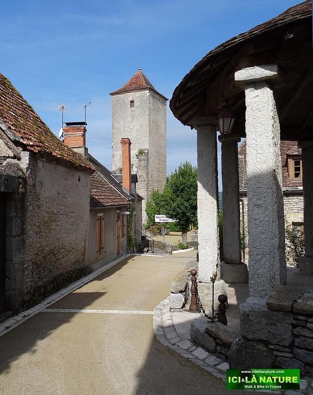 14-perigord village pic