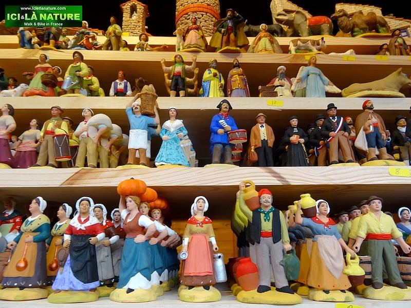 18-santons marchés de noel