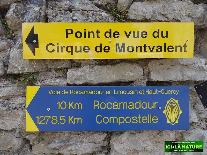 19-way of st james rocamadour perigord