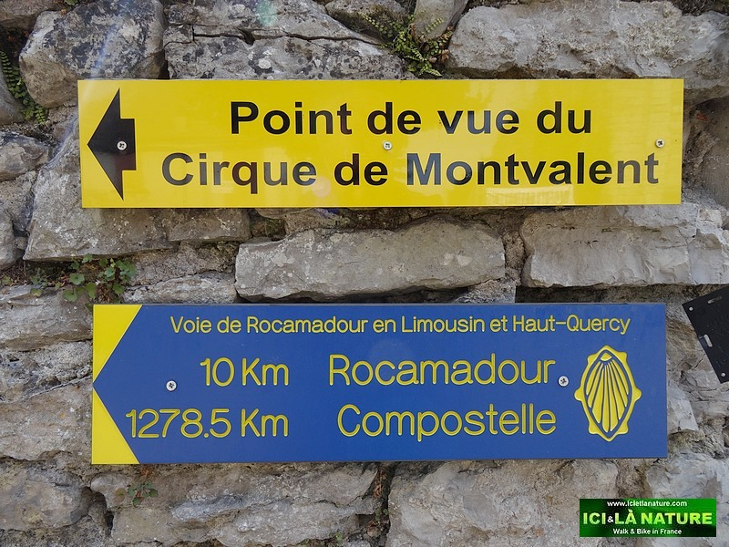 19-way of st james rocamadour perigord