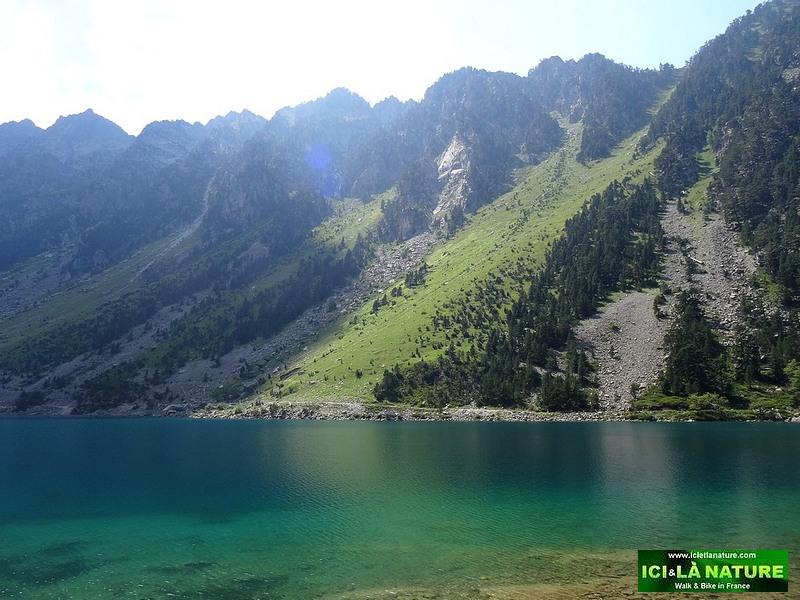 30-lac de gaube vignemale